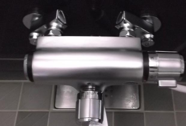 兵庫県伊丹市伊丹で浴室クリーニング [after]