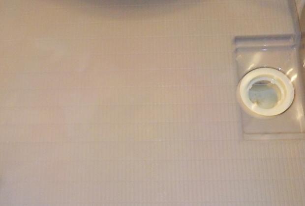大阪市西区南堀江の堀江公園近くの戸建て住宅で浴室クリーニング [after]