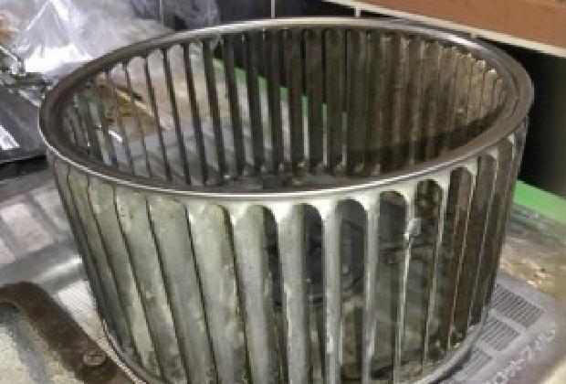 愛知 名古屋市  北区洗濯機クリーニング