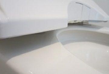 兵庫県加古川市米田町平津のファーミンスペリオ加古川でトイレクリーニング